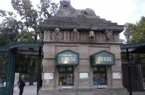 Dierentuin Berlijn